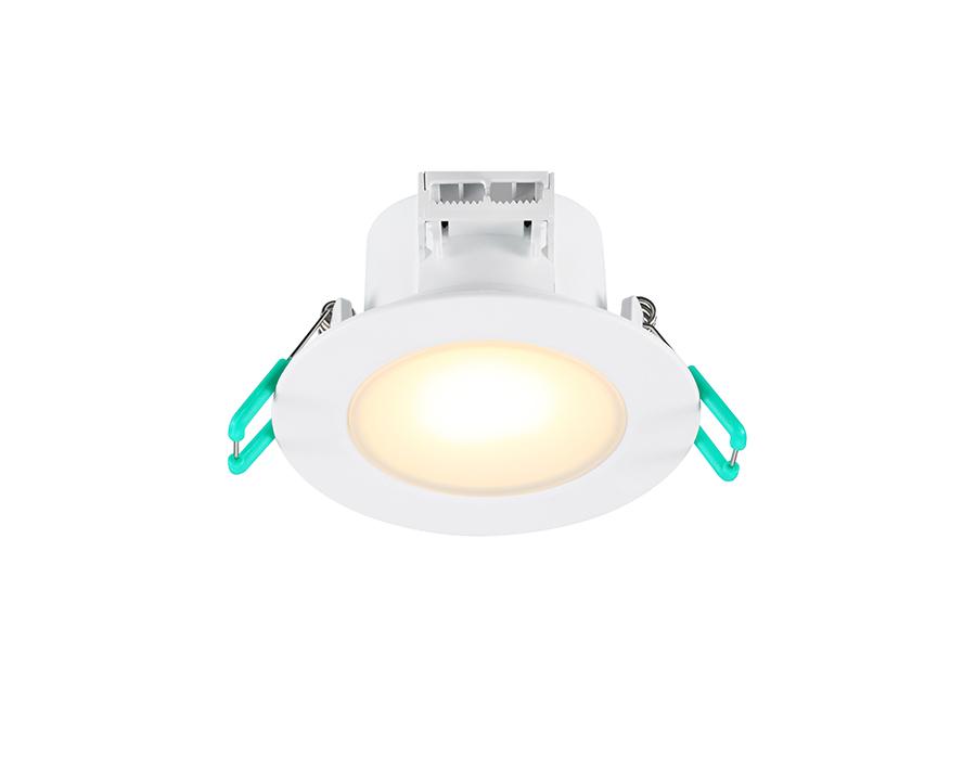 Einbaustrahler LED - 500 lm - sundim - IP65
