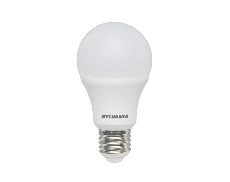 Ledlamp - Bol - E27 - 806 lm - mat