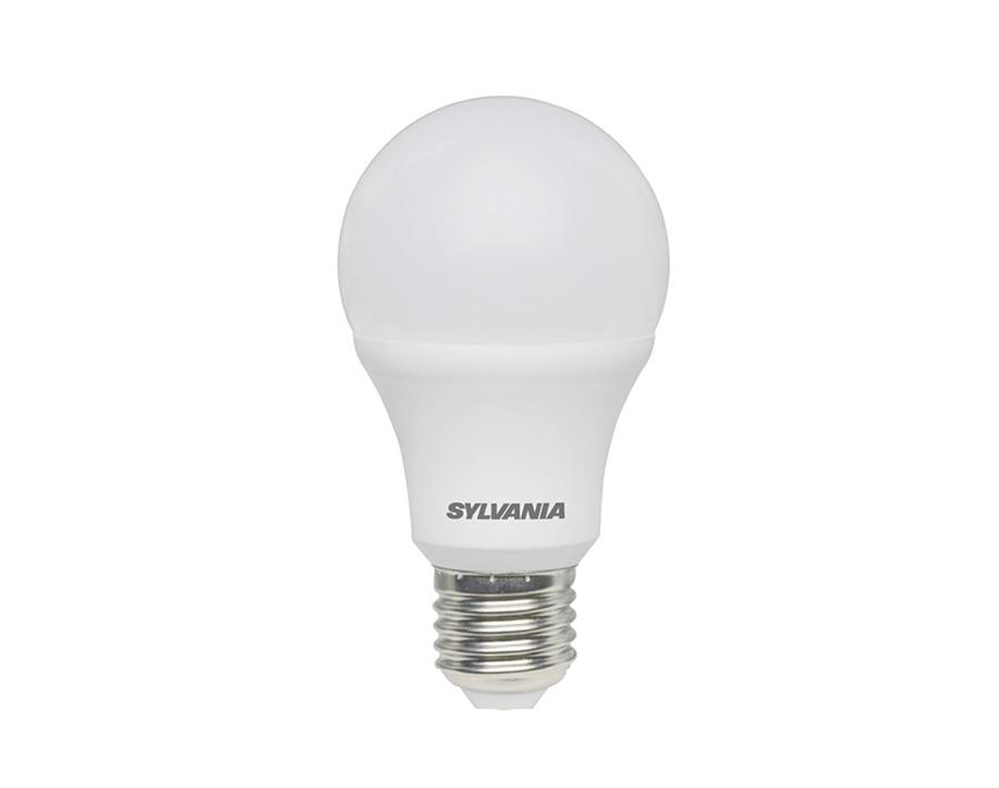 Ledlamp - Bol - E27 - 806 lm - mat - dimbaar