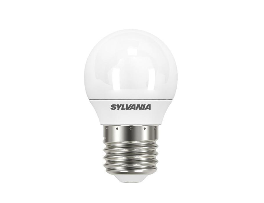Led-Glühbirne - Kugel - E27 - 250 lm - matt