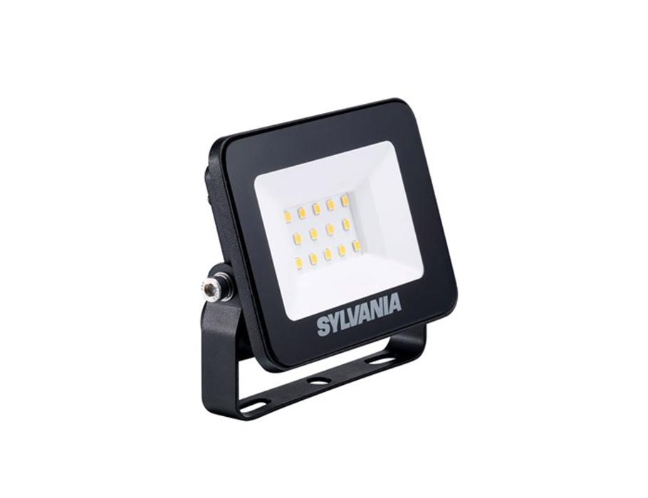 Schijnwerper LED - buitengebruik - 900 lm - IP65