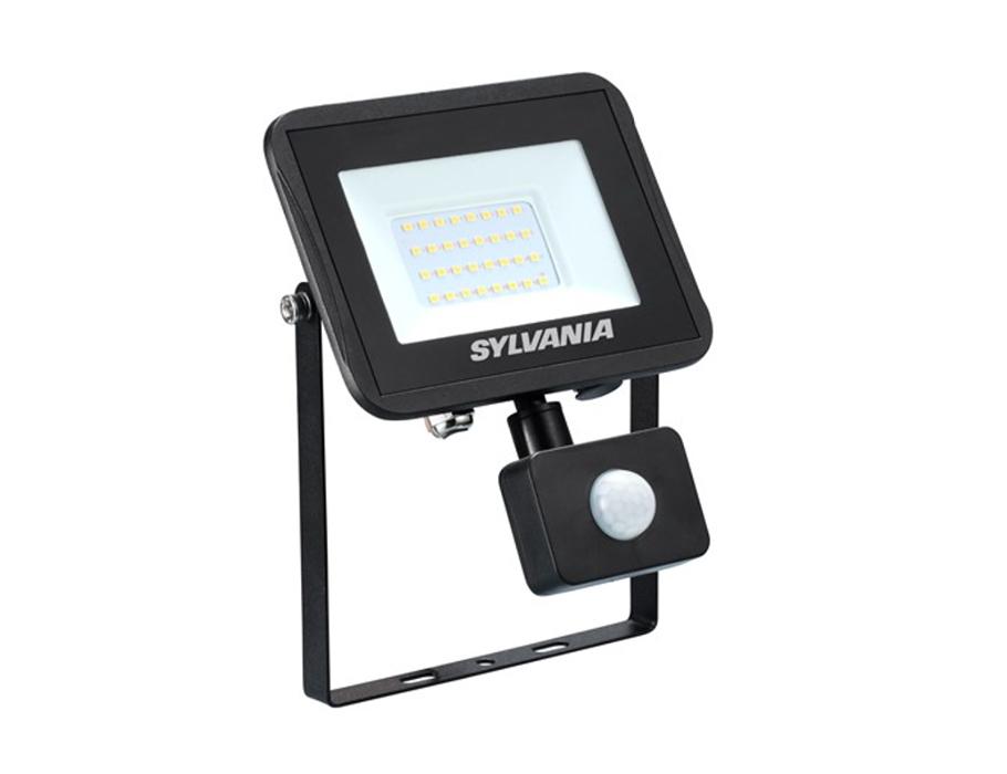 Schijnwerper LED - PIR sensor - buitengebruik - 2850 lm - IP54
