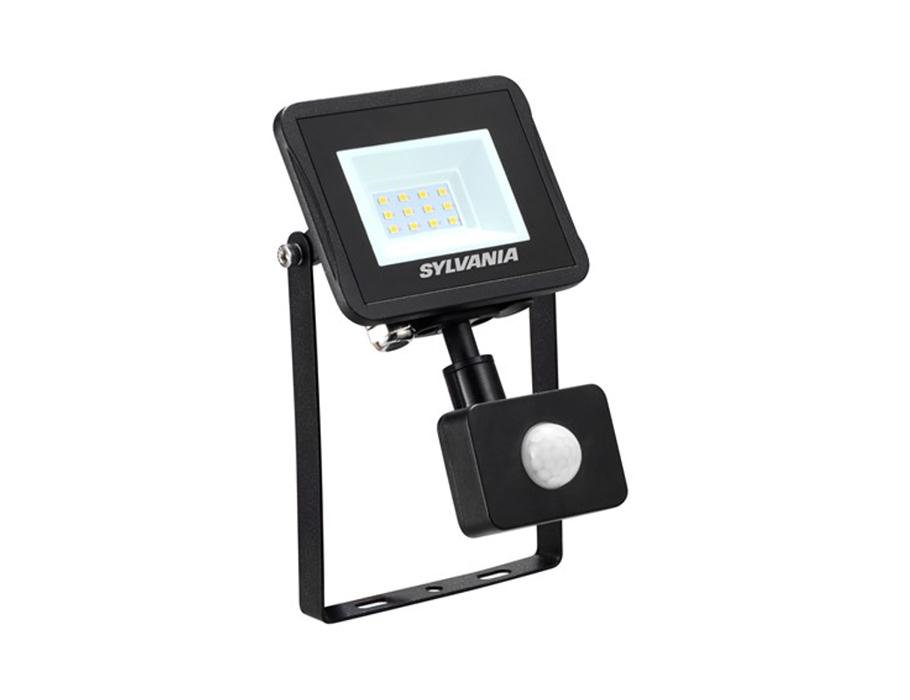 Schijnwerper LED - PIR sensor - buitengebruik - 950 lm - IP54