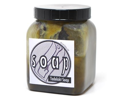 Tadelakt Soap Seife