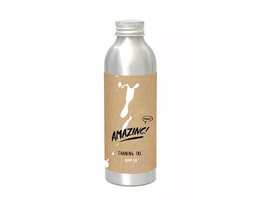 Tanning Oil SPF10 - 150ml