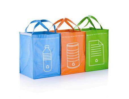 Recycle Taschen