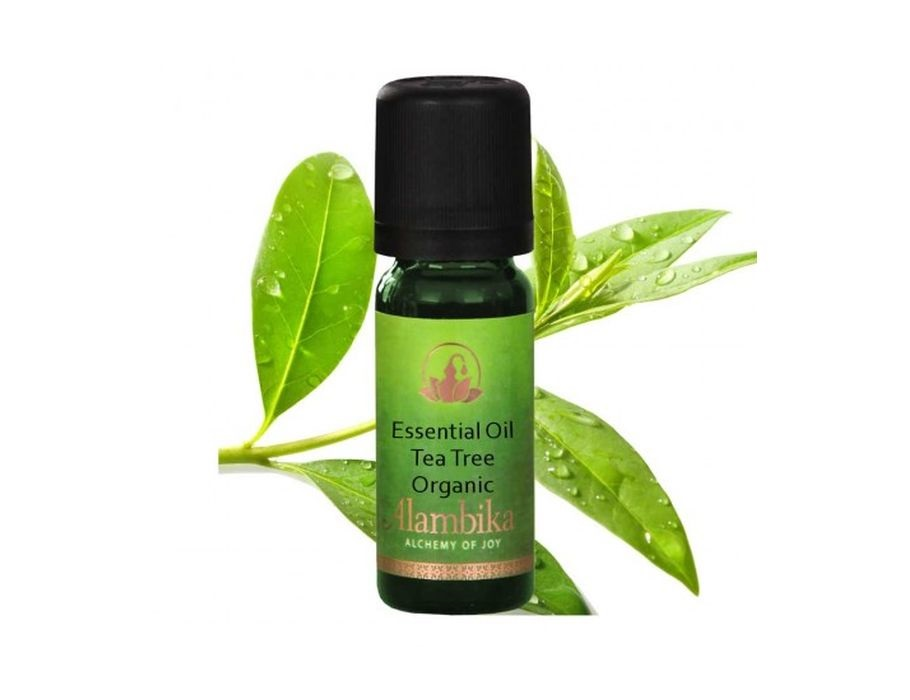 Duföl - Tea Tree - 10 ml