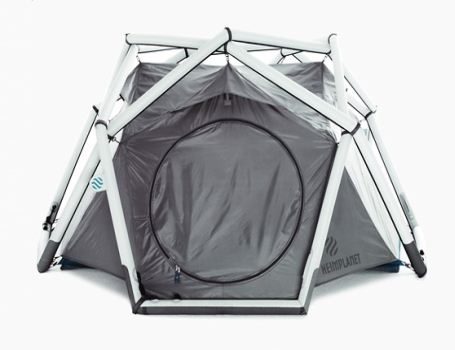 Tent The Cave