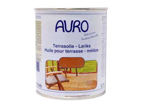 Terrasolie lariks (Nr. 110)