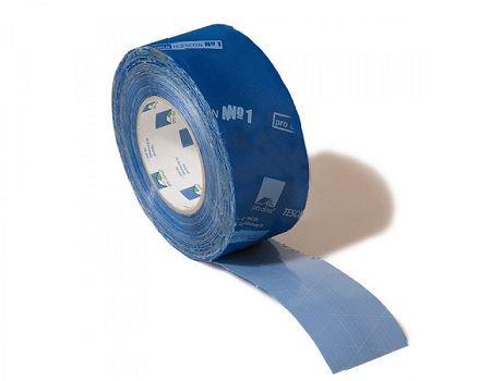 Tescon Vana tape - rol - 30m x 10cm