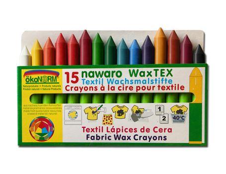 Textilstifte