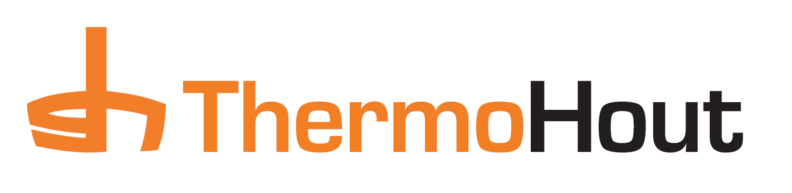 ThermoHout logo