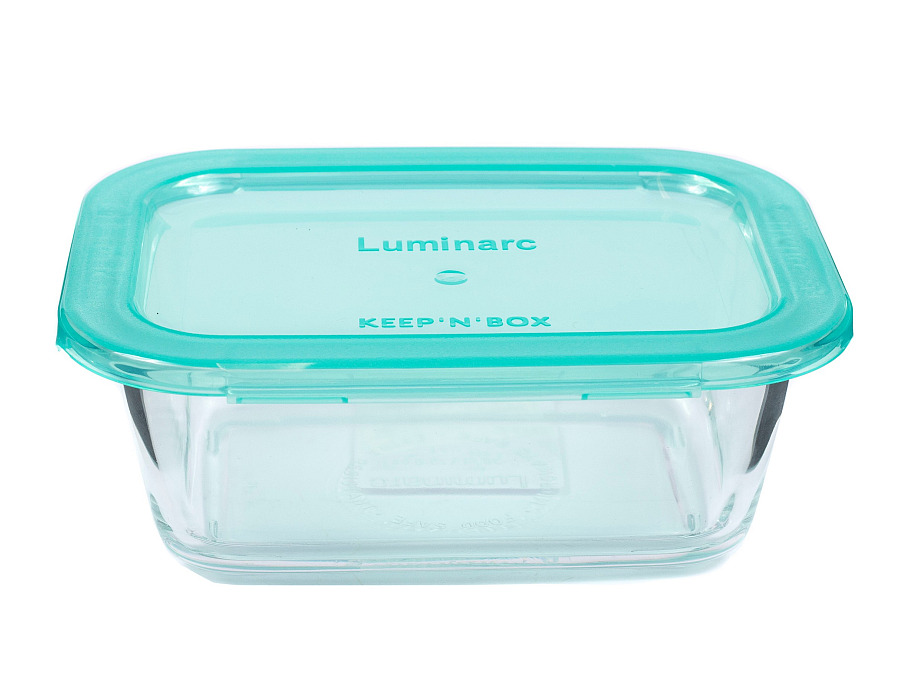 Keep N Box - bewaarbox glas - 197cl