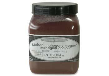 Tierrafino Pigment Mahoni