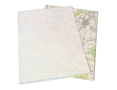 TOPO Papier in  A4 250 st.