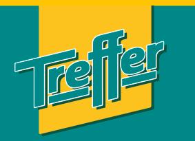 Treffer logo
