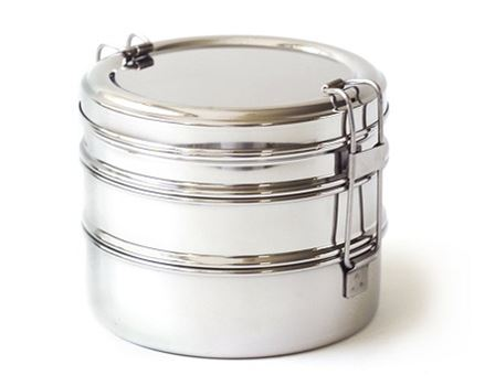 Lunchbox Tri Bento