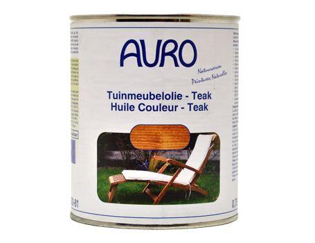 Tuinmeubelolie (Nr. 102-81)