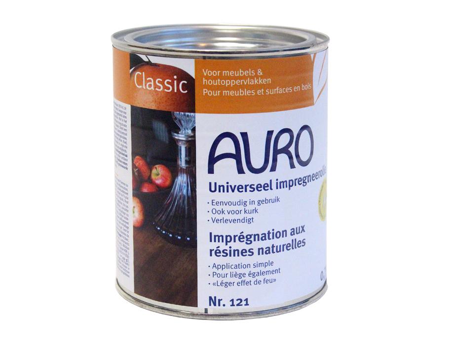 Auro universelles Imprägnieröl