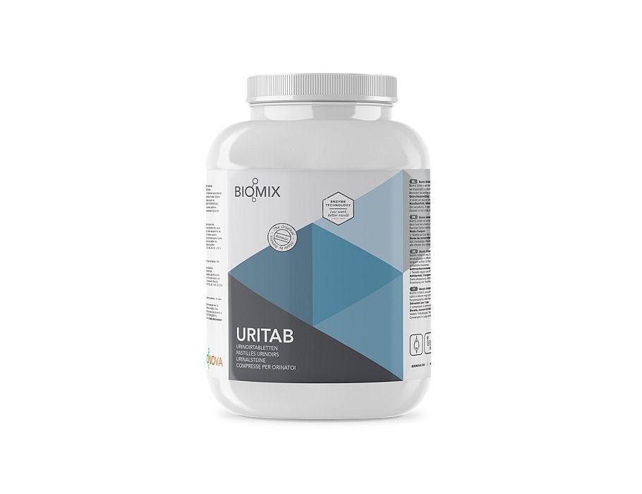 Uritab Urinoir reiniger - 1kg