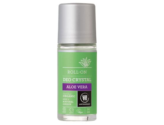 Deodorant Kristal Aloe Vera