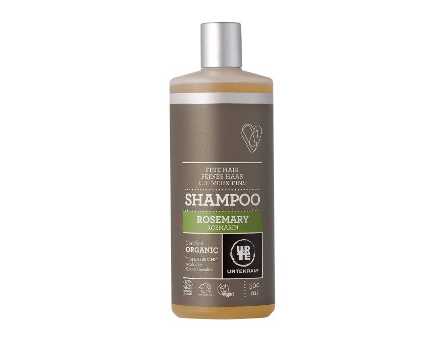 Rozemarijn Shampoo - Fijn Haar