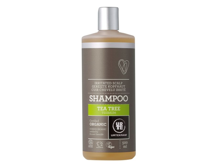 Shampoo tea tree - Antibacterieel