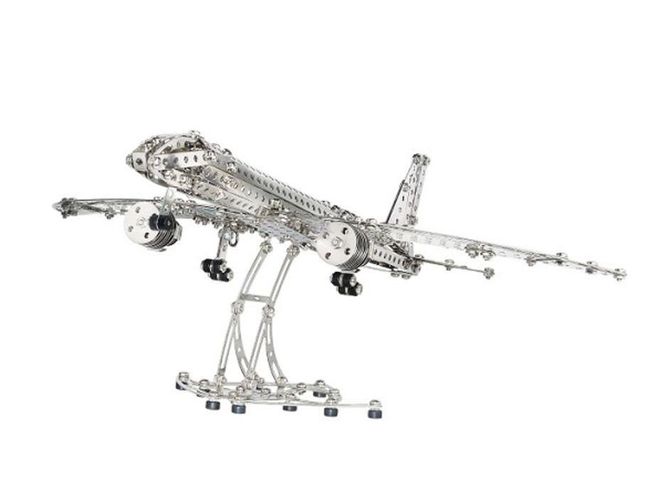 Vliegtuig bouwdoos
