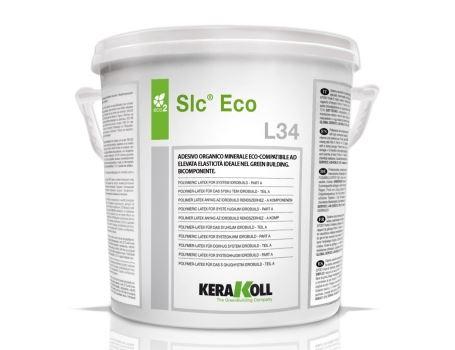Vloerlijm  L34 Flex - 6kg  - parket en hout