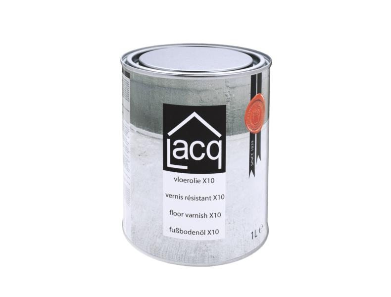 Betonvloer olie - X10