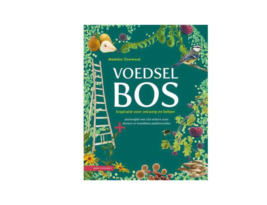 Boek Voedsel Bos