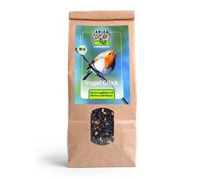 Vogel Geluk voer 1kg