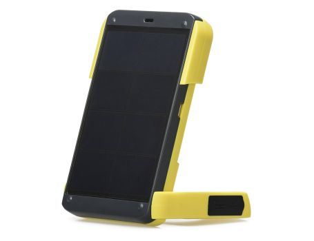 WakaWaka power plus - geel