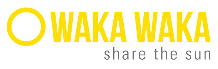 WakaWaka logo