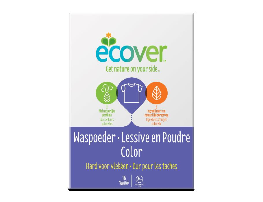 Waspoeder Color - 1.2kg