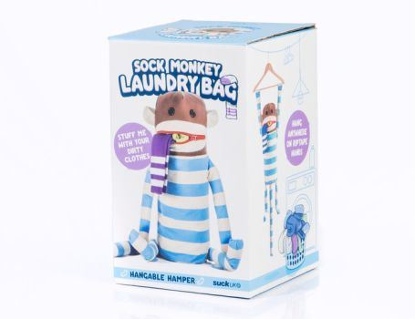 Was zak - Sock Monkey