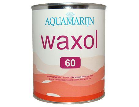 Waxol parket en planken vloer olie