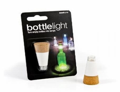 Bottlelight - USB lamp