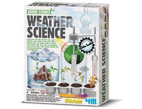 Wetter Wissenschaft