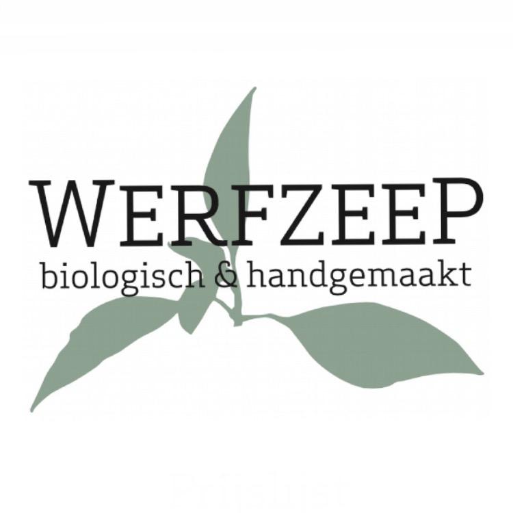 Werfzeep logo