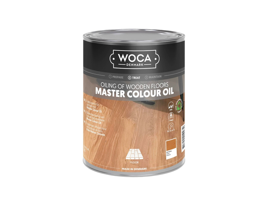 Master Colour Oil - Naturel - 1L