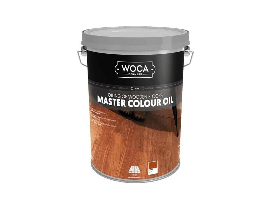 Master Colour Oil - Naturel - 5L