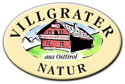 Villgrater Natur logo