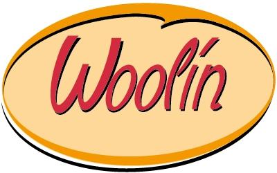 Woolin logo