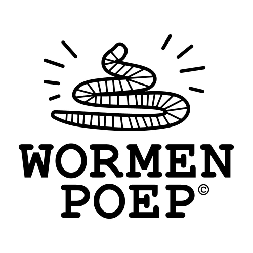 Wormenpoep logo