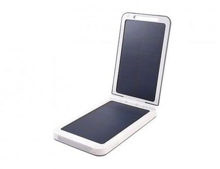 Lava 2 solar charger -AM120
