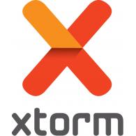 XTorm logo