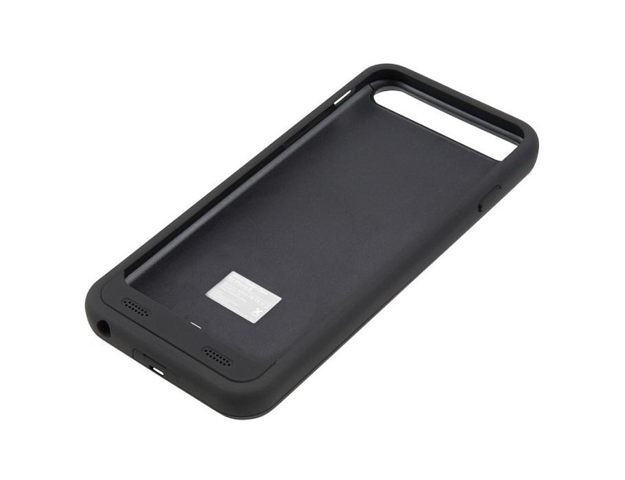 iPhone 6 hoesje met batterij