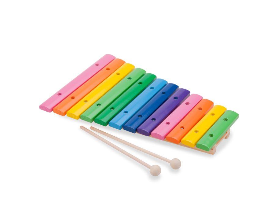 Xylofoon 12-toons