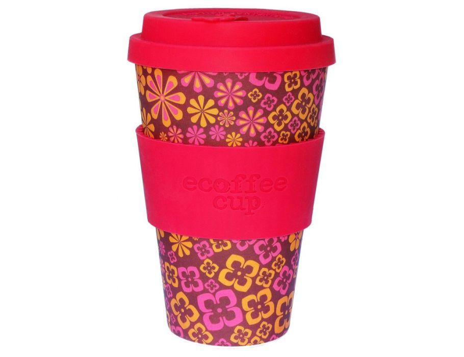Ecoffee Cup - biologisch afbreekbaar - Yeah Baby